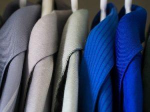 Organisera din garderob